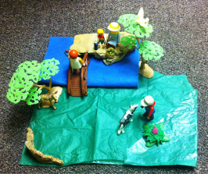 Play Therapy in Bloomington Indiana